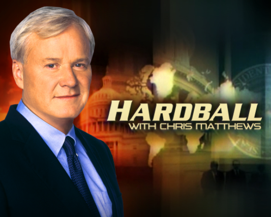 "MSNBC: ""Hardball with Chris Matthews"" RNC Marriage Resolution"