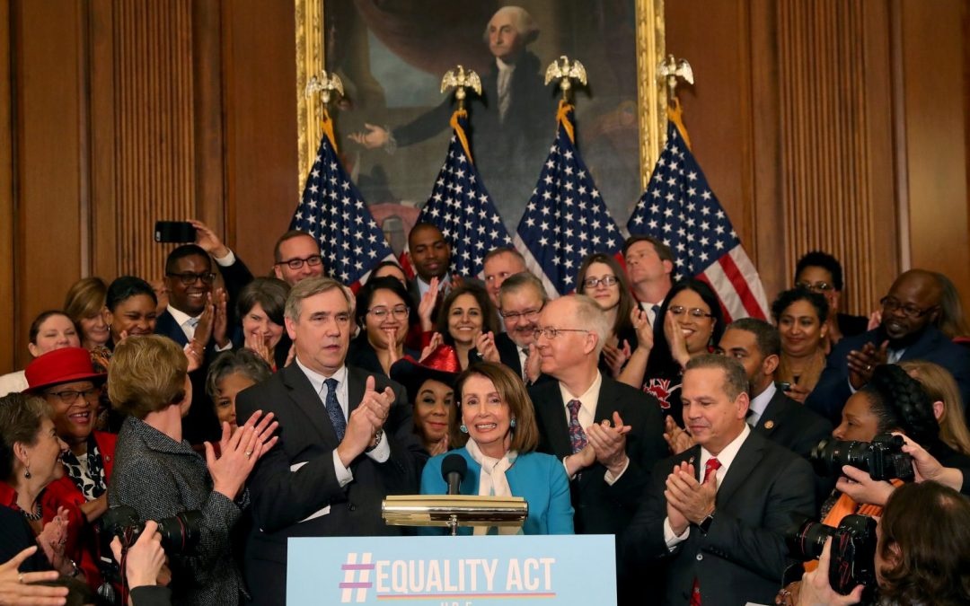 The frightening truth about the 'Equality Act'